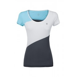 MONTURA OUTDOOR STYLE T-SHIRT WOMAN