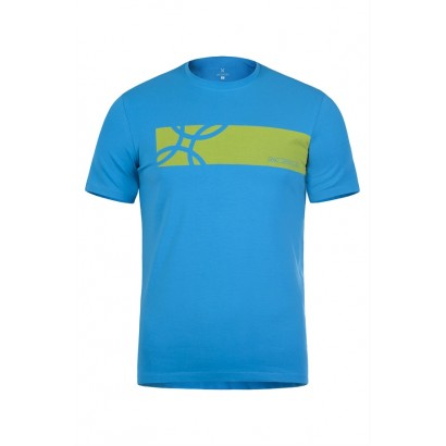 MONTURA LOGO TECH T-SHIRT