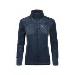 MONTURA NORDIC FLEECE JACKET WOMAN