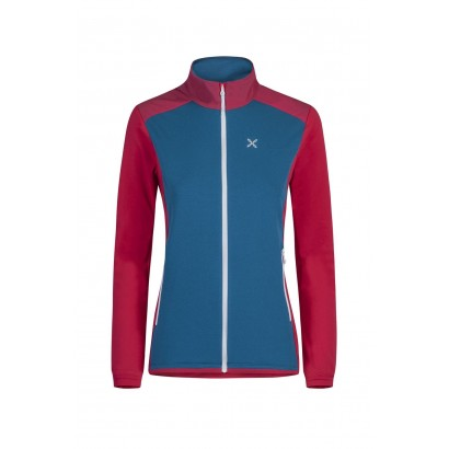 MONTURA STRETCH PRO 2.0 JACKET WOMAN