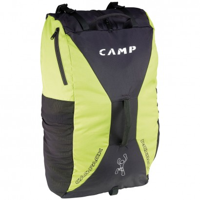 CAMP ZAINO ROXBACK