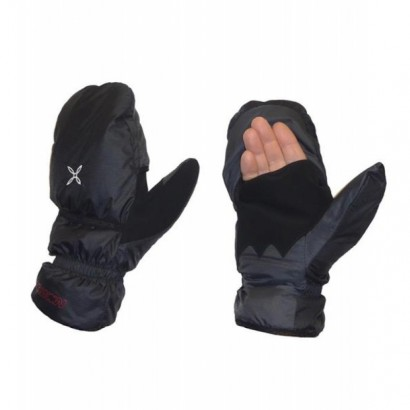 MONTURA GUANTO FINGER OUT MITTEN